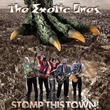 Stomp This Town!